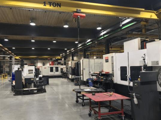 Metal company fabricators